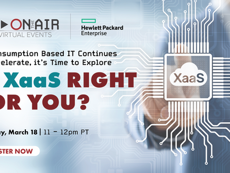 Nth on the Air: Is XaaS Right for You?