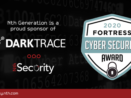 Darktrace's Email Security Product Wins 2020 Fortress Cyber Security Award