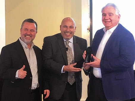 Nth Generation Awarded 2020 Platinum Partner Award from Darktrace