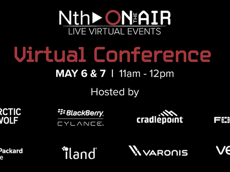 Nth Generation Virtual Conference May 6th & 7th