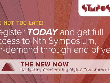 Get Full Access to #NTHSYMP2020!
