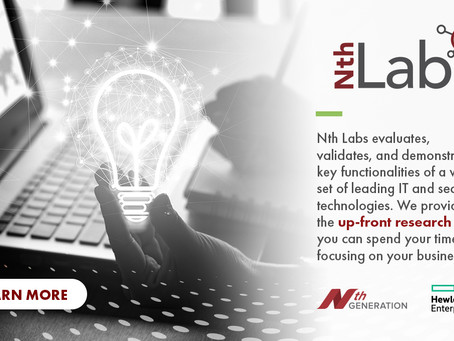 Nth Generation: The Nth Labs Virtual Experience!