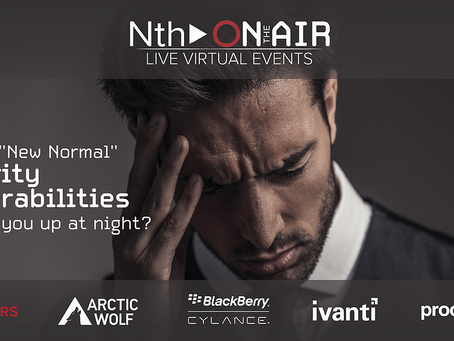 ONLY 1 WEEK AWAY! Join Nth Generation for another highly technical security event!