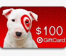 100-target-gift-card-card-pin-on-target.