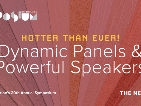 Nth Generation's 20th Annual IT & Cybersecurity Symposium is HOTTER than ever!