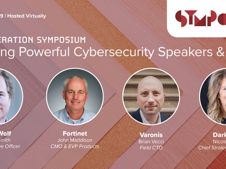 Nth IT & Cybersecurity Symposium: Featuring Powerful Security Speakers and Tracks
