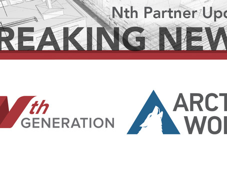 Nth Generation Announces Security Operations Center-as-a-Service in Partnership with Arctic Wolf