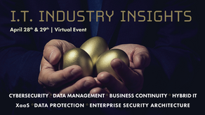 Industry Insights Multivendor Event