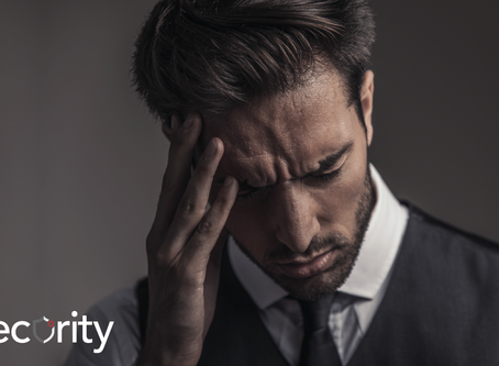 """Are the """"New Normal"""" security vulnerabilities keeping you up at night?"""