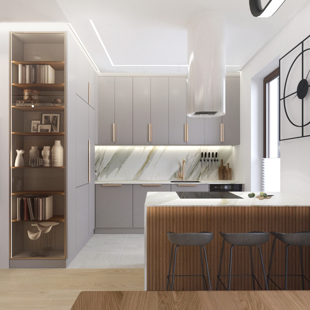 tutka.no-modern living room grey wood st