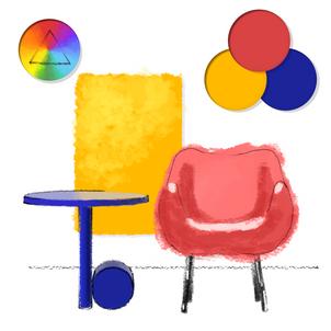 Fargekombinasjoner