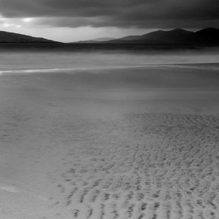 Luskentyre Beach Isle of Harris