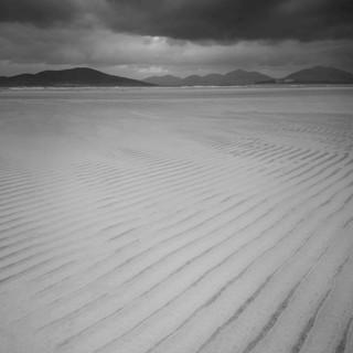 Luskentyre Beach Isle of Harris