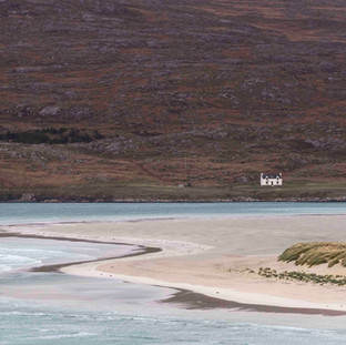 Seilebost Isle of Harris