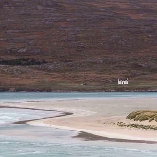 Seilebost Isle of Harris