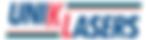 UniKLasers Logo