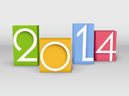 Happy New Year - Get those resolutions going!