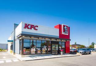 KFC Campbell River