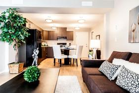 Anderton Apartments 87 Unit