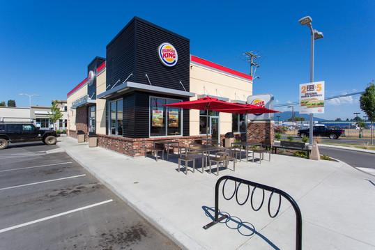 Burger King Duncan