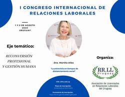 Congreso Relaciones Laborales Uruguay