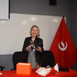 Workshop y Reconocimiento UPC