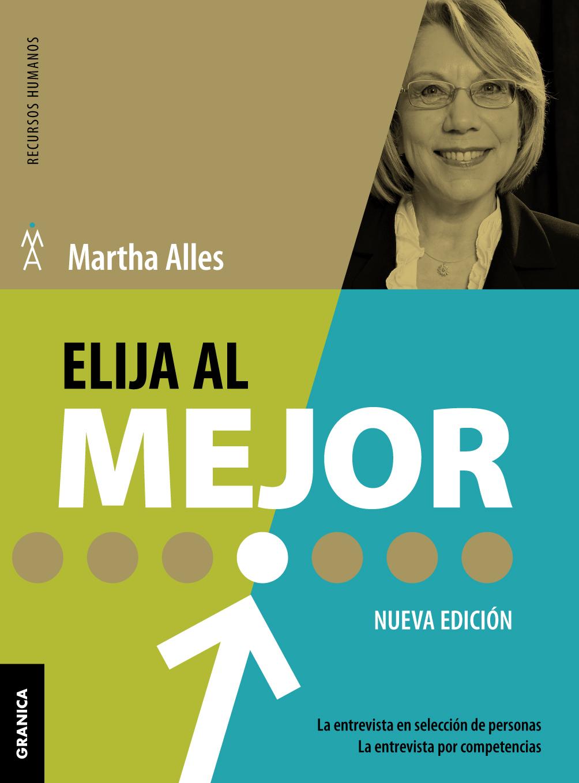 MARTHA ALLES - ELIJA AL MEJOR 3-02