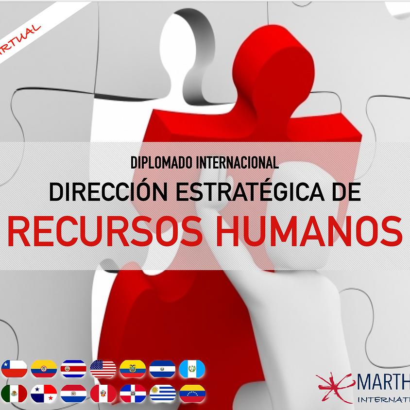 Diplomado Internacional Dirección Estratégica de RRHH