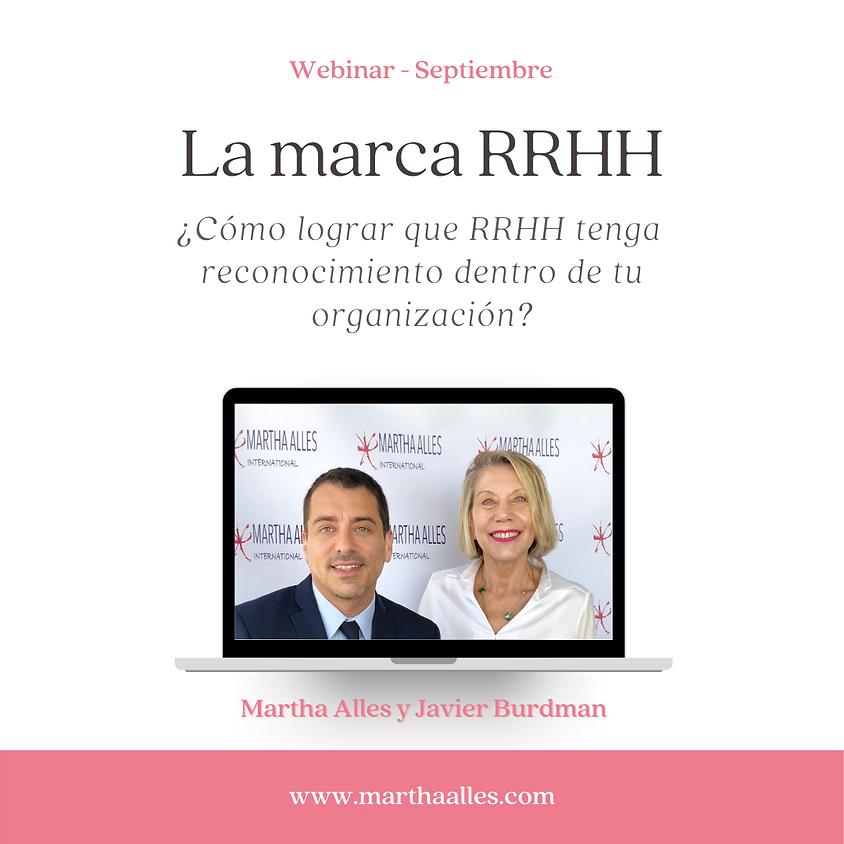 La marca RRHH