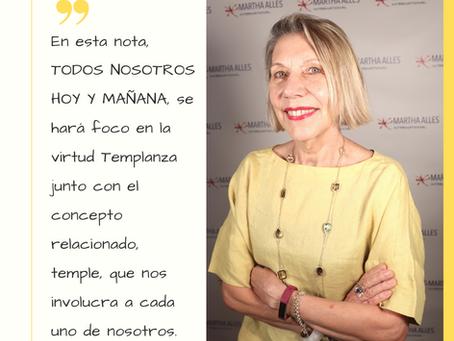 TODOS NOSOTROS HOY Y MAÑANA