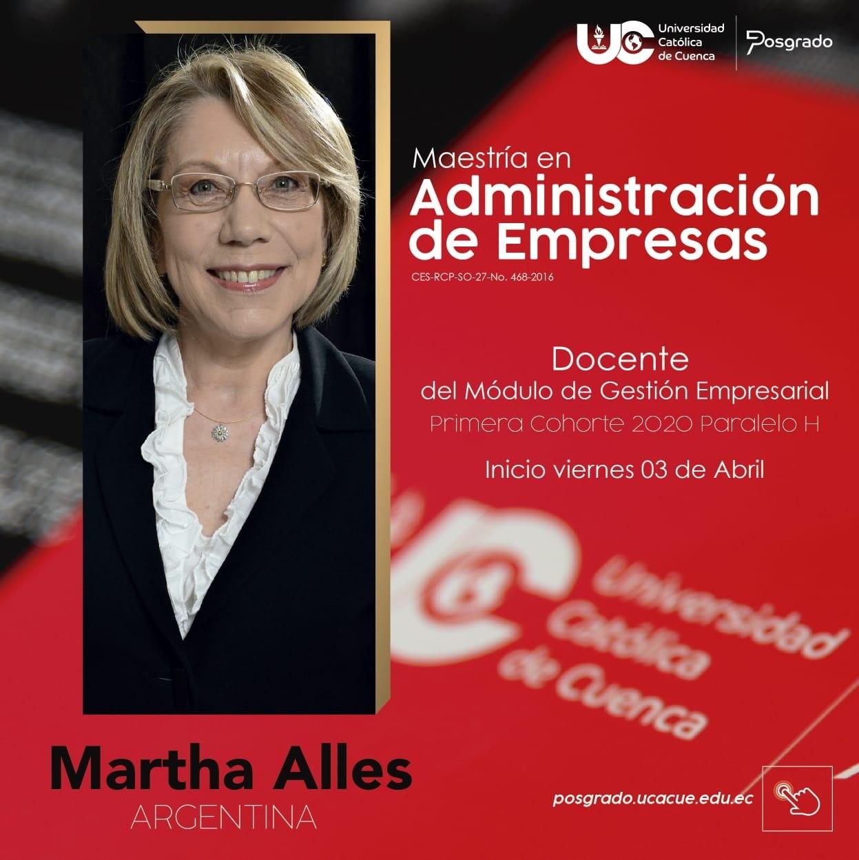 Evento Buenos Aires-Cuenca