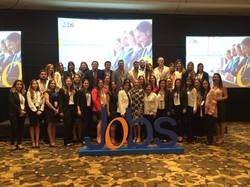 Invitada por JOBS Paraguay