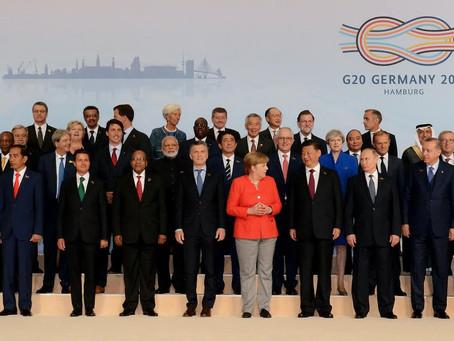 Ética y los líderes mundiales