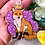 "Thumbnail: ""Royalty Series - Fox"" - Keychain."
