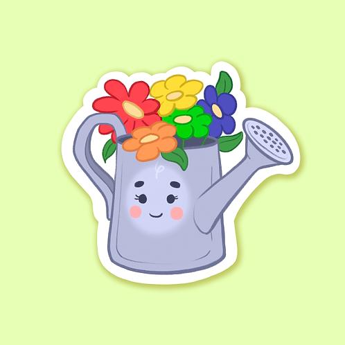 """Fun in the Garden"" - Sticker Combo Pack"