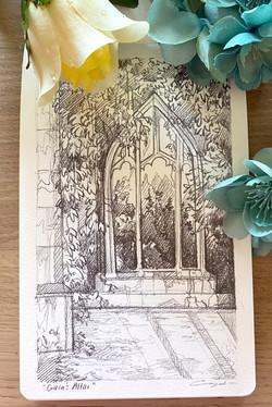 """Gaia's Altar"""