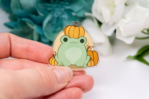 Series 3: Halloween/Autumn PIN BUNDLE!