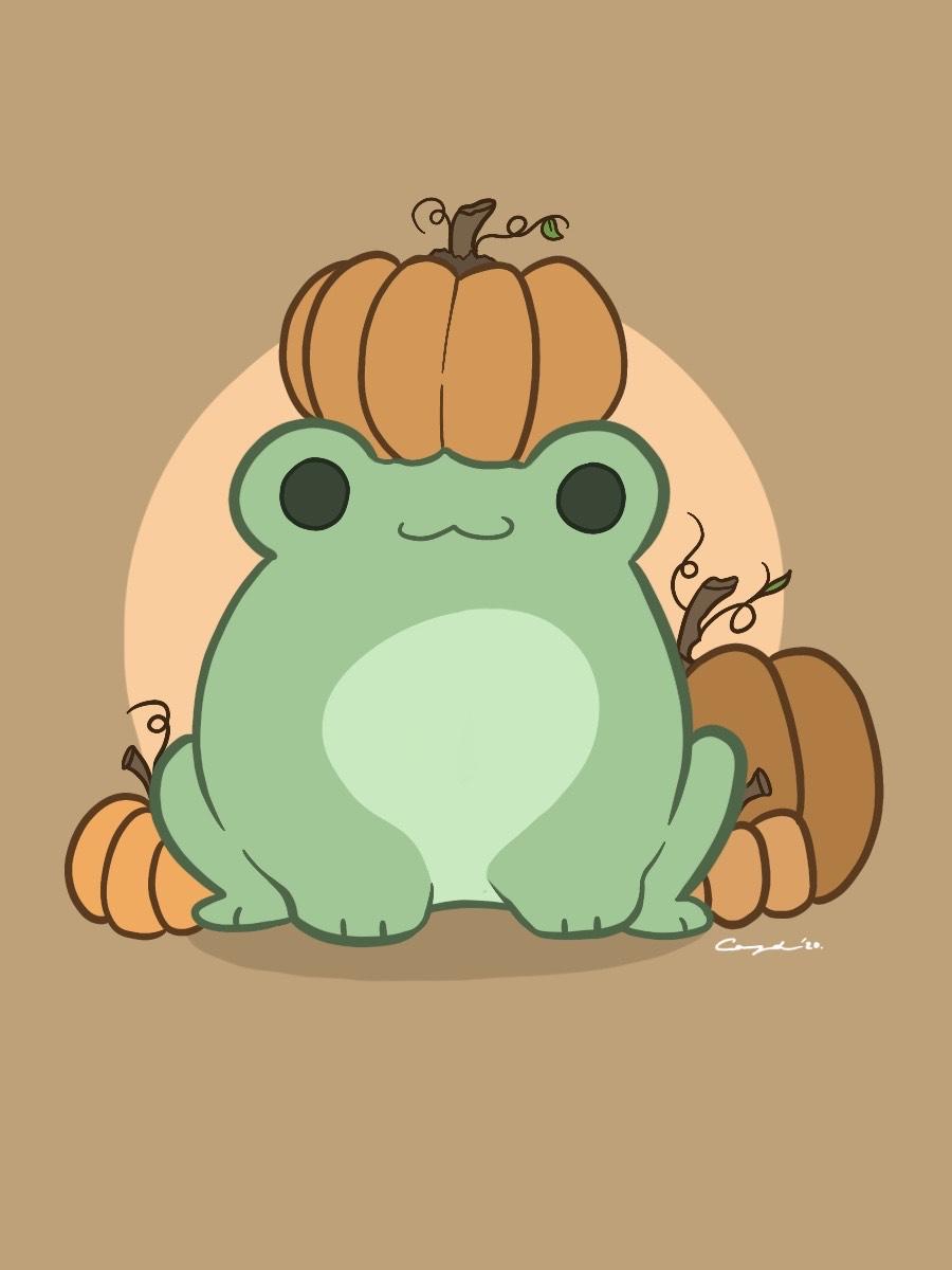 """""""Pumpkin Patch Friends"""""""