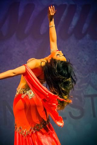 Danse Orientale Rodez
