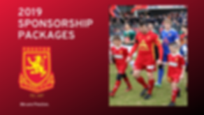 Preston Lions 2019 Sponsorship Brochure