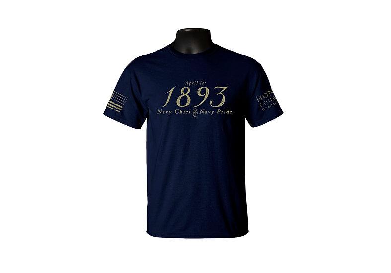 1893 T-shirt
