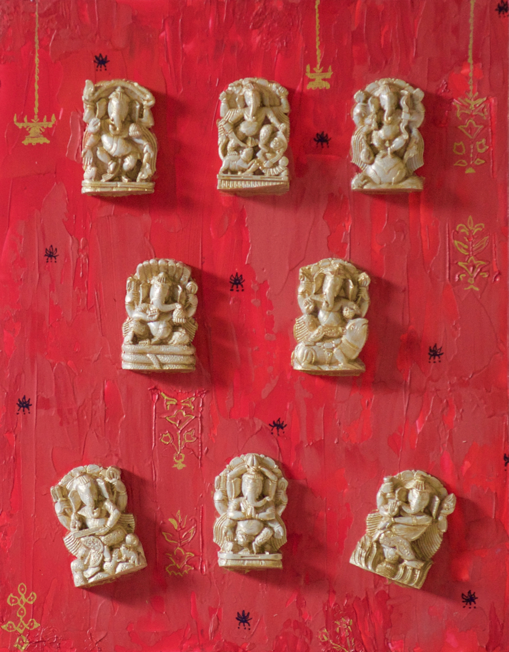 Ganesh Avatars