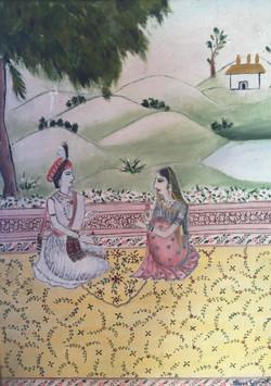 Badshah & his begum