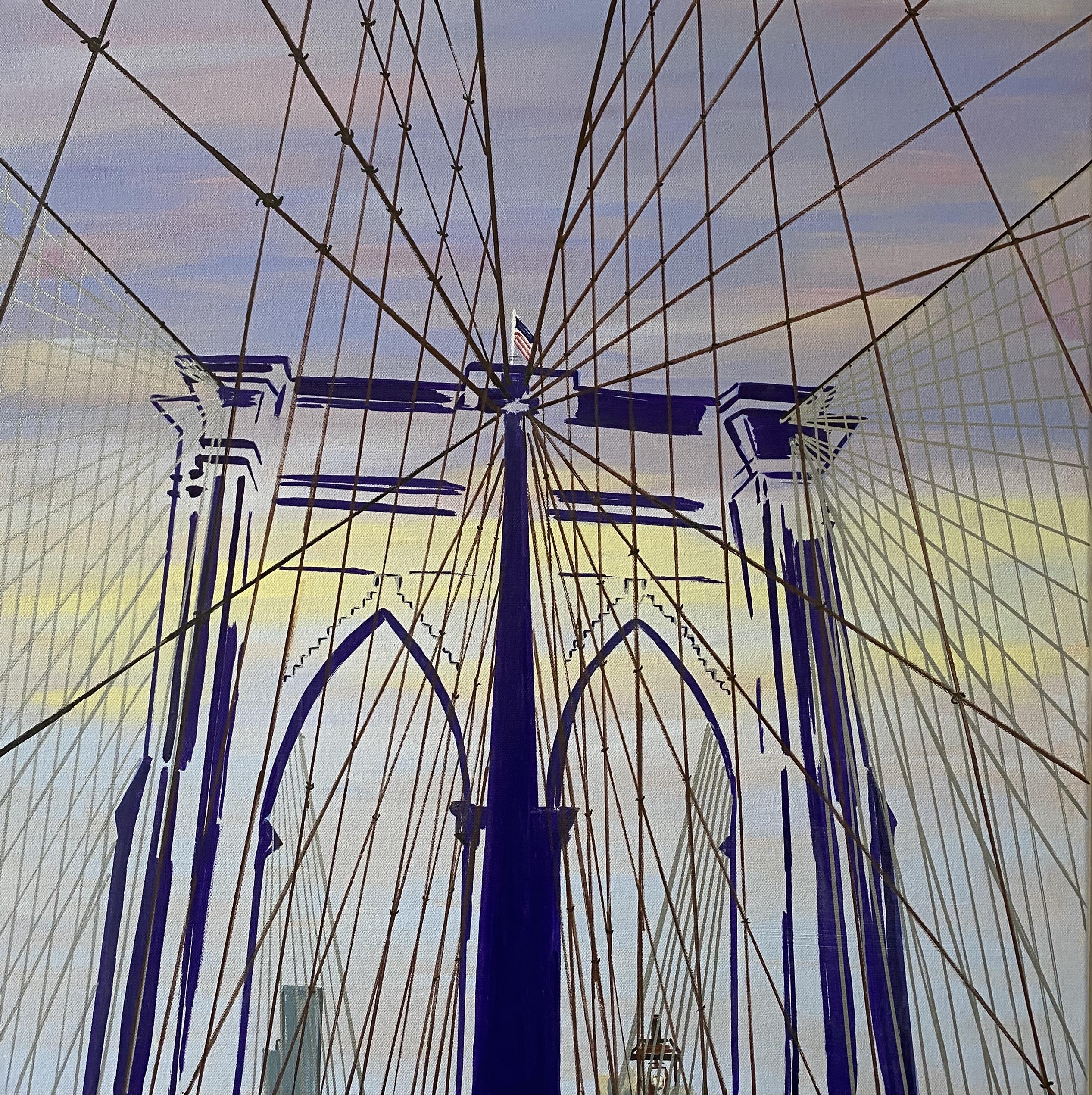 The Brooklyn Bridge (NYC)