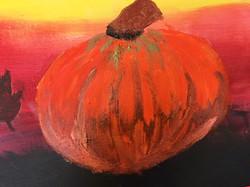 Fall Pumpkin2