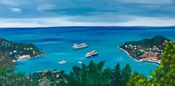 Cote D'Azur (Villefranche-sur-mer)