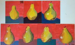 Juicy Pears!