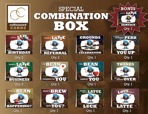 Combination Box Set