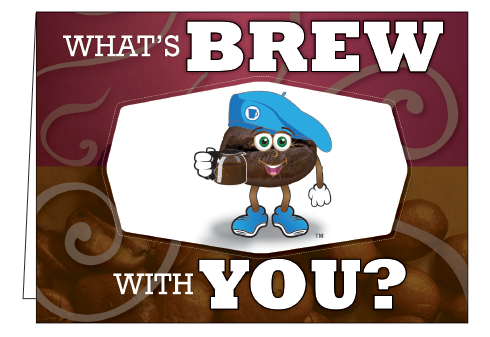 Wholesale - What's Brew With You?