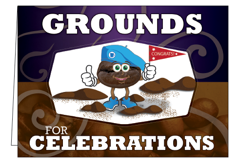 Wholesale - Grounds for Celebrations